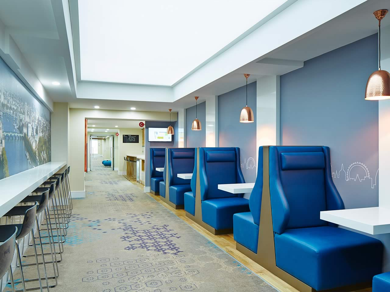 Hotel Fit Outs